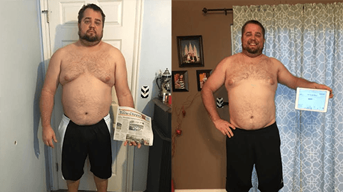 Drew Manning S Keto Jumpstart Program